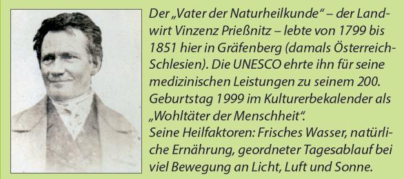 Vinzenz Prießnitz